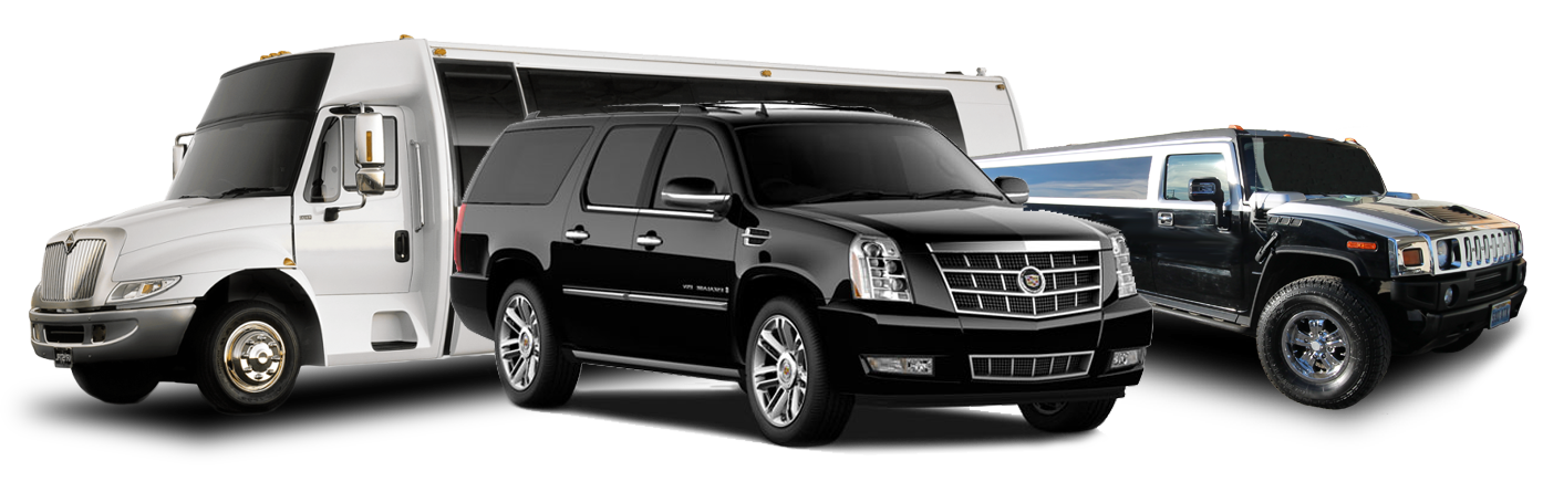 Vegas Royalty Limo Fleet Image