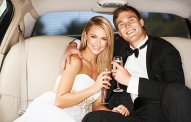 Las Vegas Wedding Limousine Packages