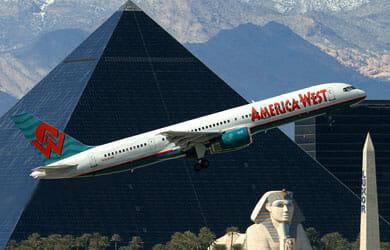 las vegas airport limousine